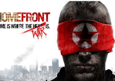Crytek Vai Trabalhar No Homefront 2