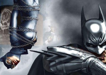 Batman: Arkham City Vende 4.6 Milhões Numa Semana