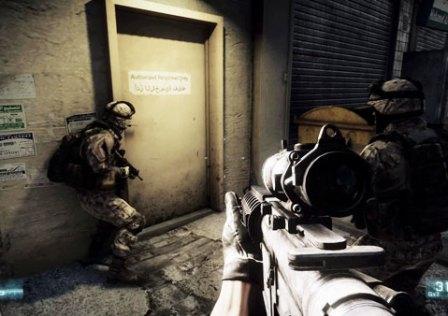 Battlefield 3: Dois Milhões De Pré-Compras