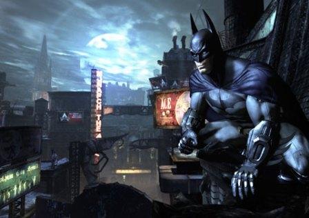 Batman: Arkham City Requisitos Revelados