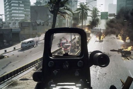 Qualidade De Battlefield 3 Supera Expetativas da Dice