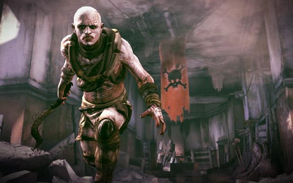 Rage: Demo Disponível na Xbox LIVE