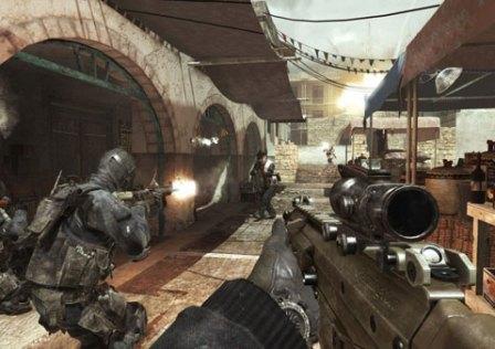 Modern Warfare 3: Novos Modos De Jogo Revelados