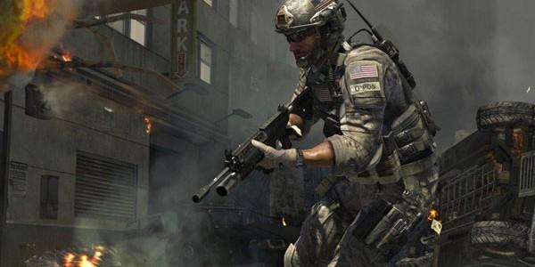 Modern Warfare 3: Mão Pesada Para Os Batoteiros