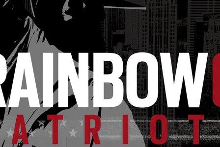 Rainbow Six Patriots: Versão de PC Será Igual a Consolas