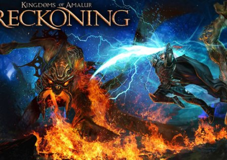 Kingdoms of Amalur Reckoning: Requisitos Revelados