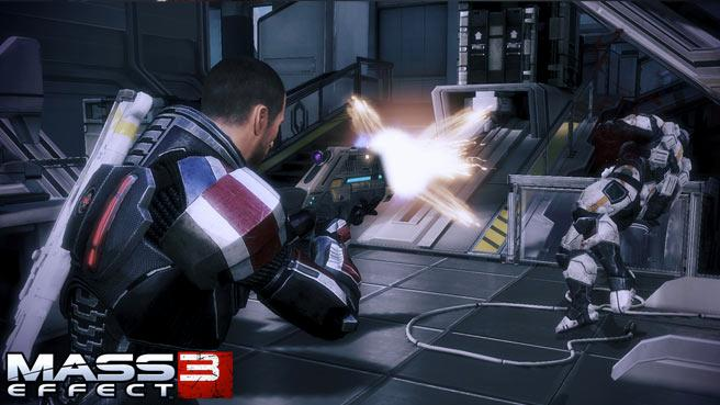Mass Effect 3: Requisitos Revelados