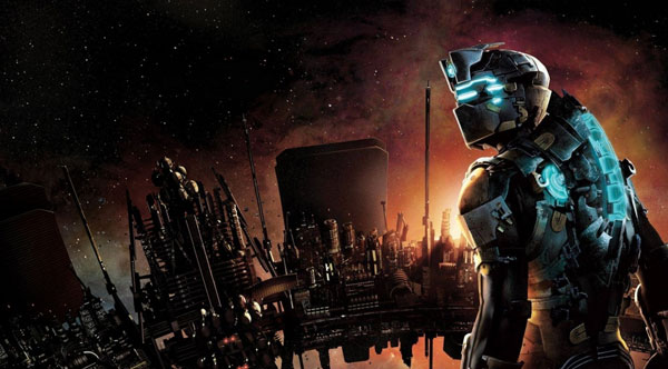 Rumor: Dead Space 3 em Frostbite 2.0?