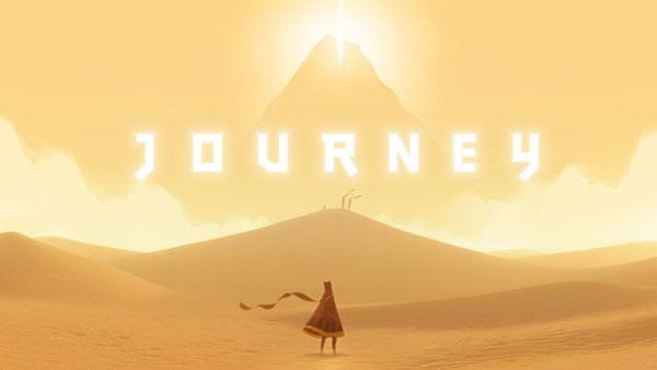 Journey, Jogos e Casamentos e mais...