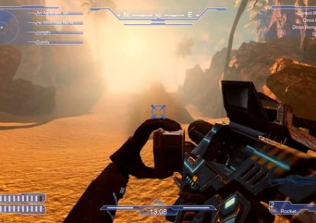 Dinossauros, Black Ops 2 e Crysis 3