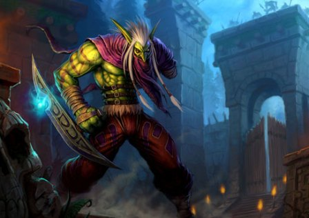 World Of Warcraft Continua a Perder Subscritores