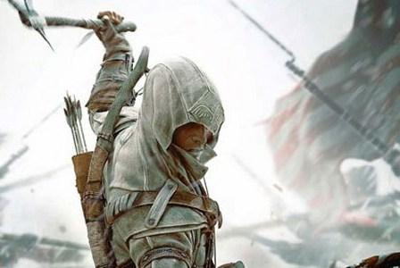 Assassins Creed III Confirmado em Todas as Plataformas