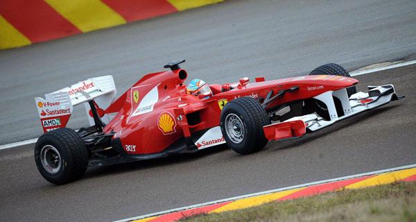 Codemasters Vai Continuar a Desenvolver Jogos de F1