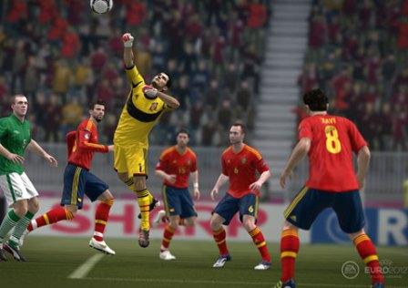 Uefa Euro 2012: Expansão de Fifa 12