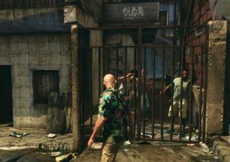 Max Payne 3, Origin e Descontos...