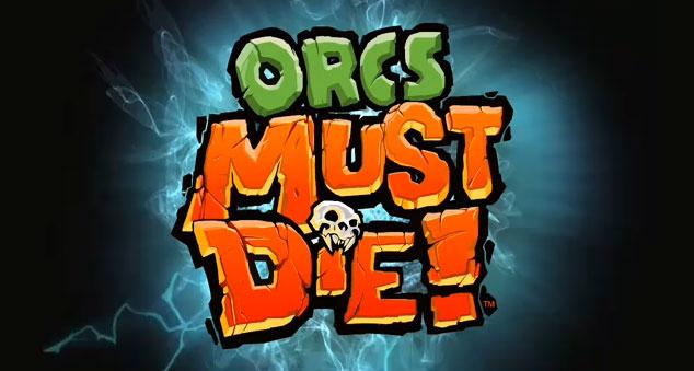 Orcs, La Noire e Quake 4