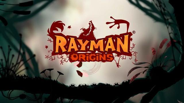 Rayman Origins, Cães Que Dormem e Dinossauros...