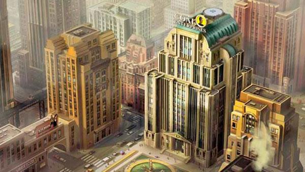 SimCity e Novo Nome Para a Playstation 4?
