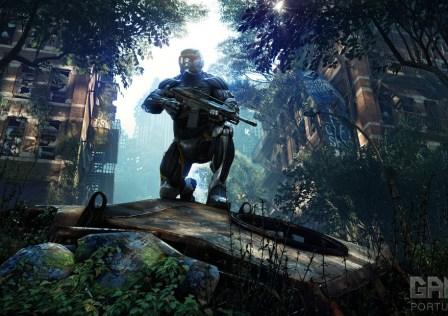 Crysis 3, Novo Mário e RPG's