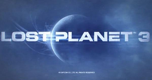 Lost Planet 3 Chega em 2013