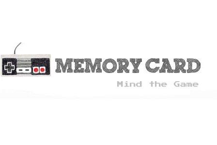 Os Memory Card Atuam na Game On