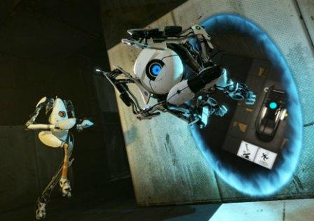 Portal 2: 'DLC Perpetual Testing Initiative' Chega Em Maio
