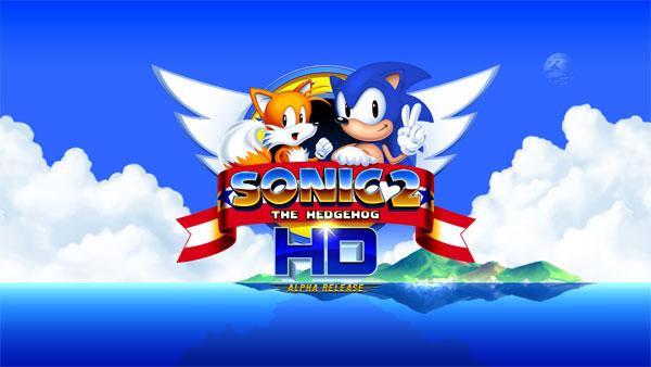 Jogo Da Semana: Sonic 2 HD