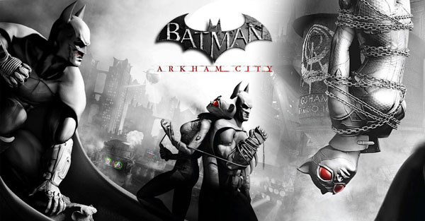 Batman: Arkham City, Elder Scrolls Online e Max Payne 3