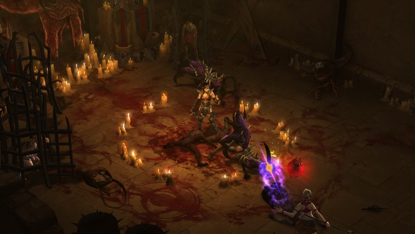 Diablo Screenshot 3