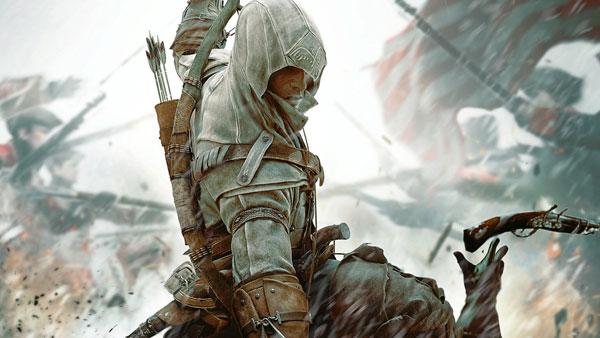 Assassins Creed 3, Vita e Vídeos...