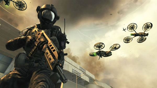Call of Duty Black Ops 2: Lançamento 13 de Novembro