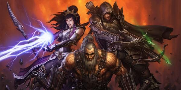 Jogo Da Semana: Diablo III