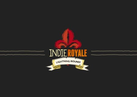 Está a Decorrer o Indie Royale: All Charity Lightning Pack