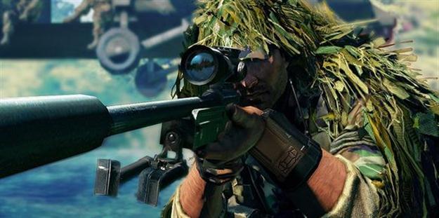 Snipers, Planetas Perdidos e Cloud Gaming...