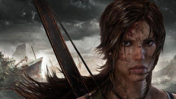 Tomb Raider, Atropelamentos Gratuitos e Descontos...