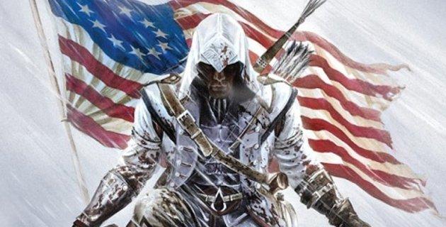 E3 2012: Assassin's Creed 3 Jogabilidade
