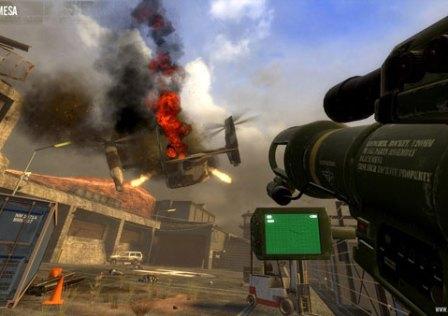 Black Mesa, Abe's Oddysse e Crytek…