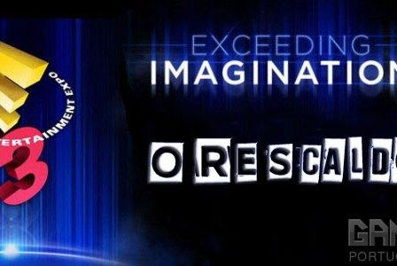 E3 2012: O Rescaldo