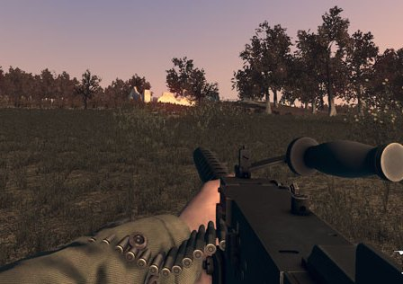 Preview: Heroes And Generals