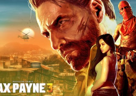 Max Payne 3: Batoteiros Afastados De Jogadores Honestos