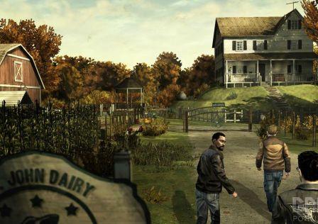 The Walking Dead, Black Ops 2 e Pikmin 3...
