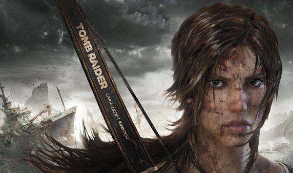 Tomb Raider, PES 2013 e Blizzard Investigada...