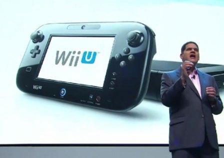 E3 2012: Conferência De Imprensa Da Nintendo