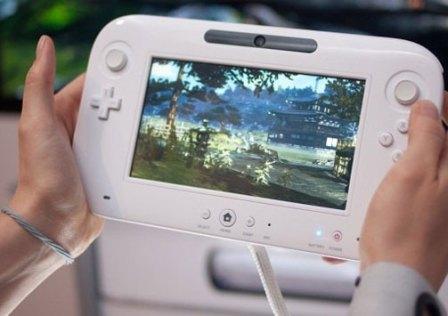 Wii U em Dezembro e as Vendas Da PS Vita Crescem