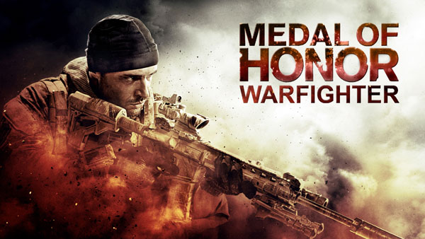 Medal Of Honor Warfighter: Acesso a Beta de Battlefield 4
