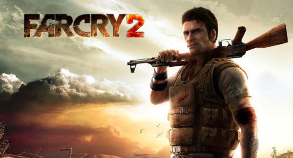Melhora O Teu Far Cry 2 Com o Dylan Realism Mod