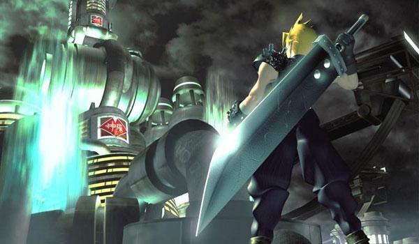 Final Fantasy VII Ganha Nova Versão no PC