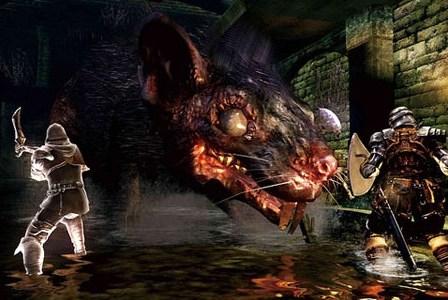 Dark Souls: Mod Resolve Problema De Resolução
