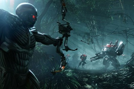 Crysis 3, PS Vita e Próxima Geração De Consolas