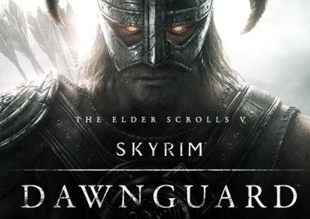 Dawnguard Disponível Para o PC